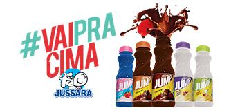JUSSARA lança nova linha de produtos Jump
