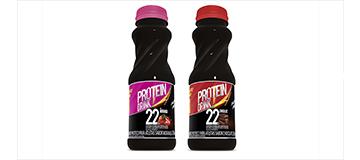 Jussara lança Protein Drink